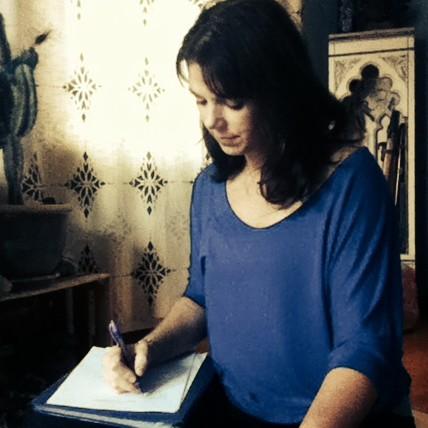 Lori A Andrus - Soulful Reflection