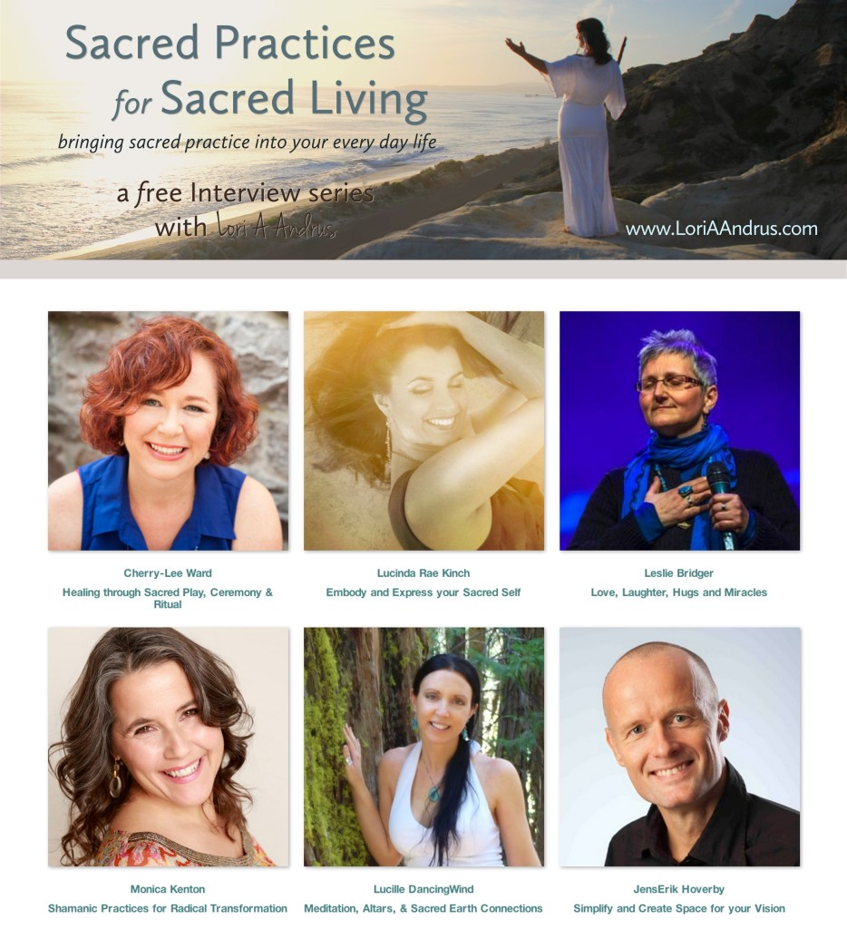 Sacred Practices Group