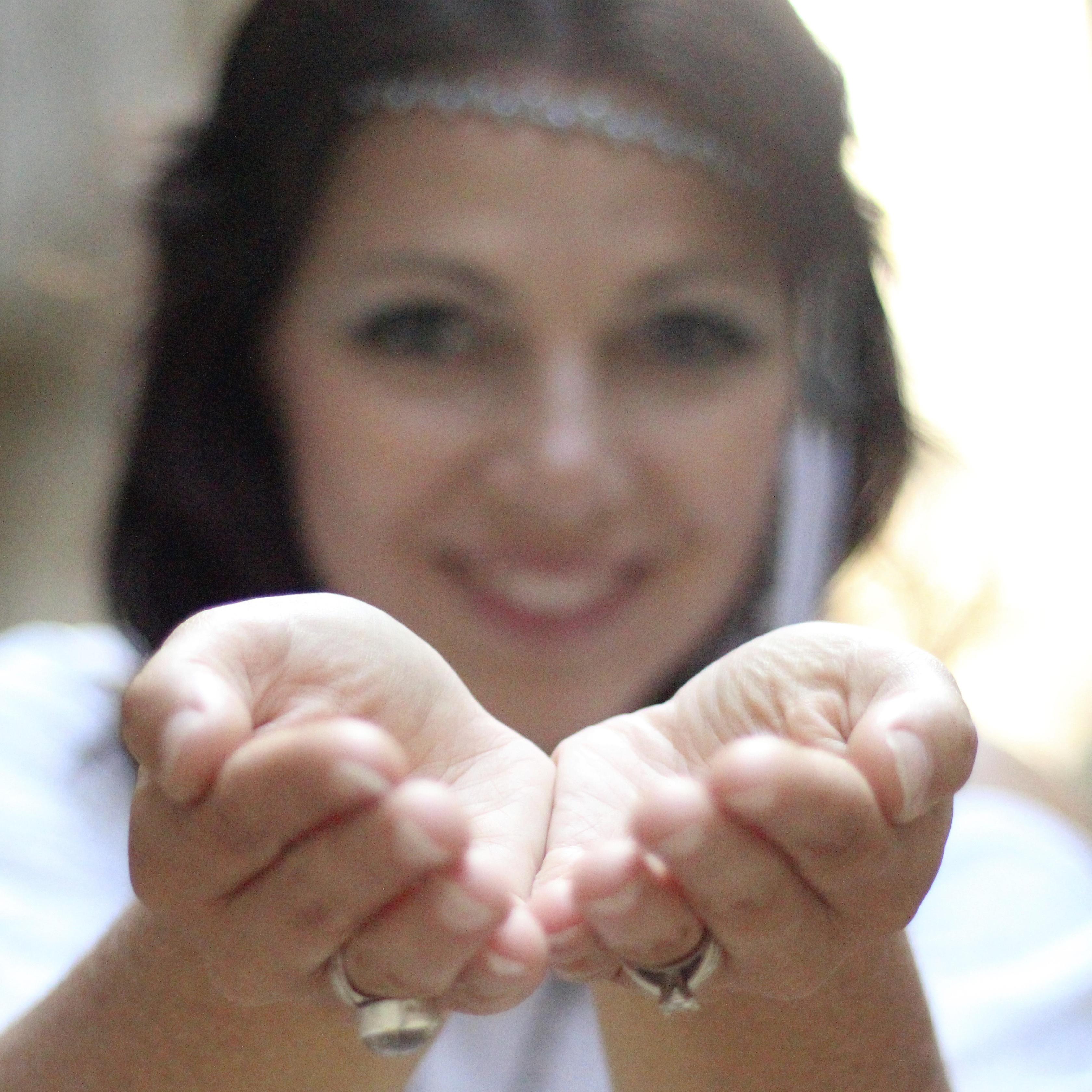High Priestess - Lori A Andrus