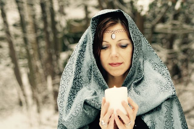 4 Rituals for Celebrating the Winter Solstice