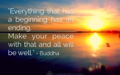 4 Steps for Creating Powerful New Beginnings