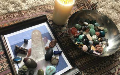2018 Crystal Forecast