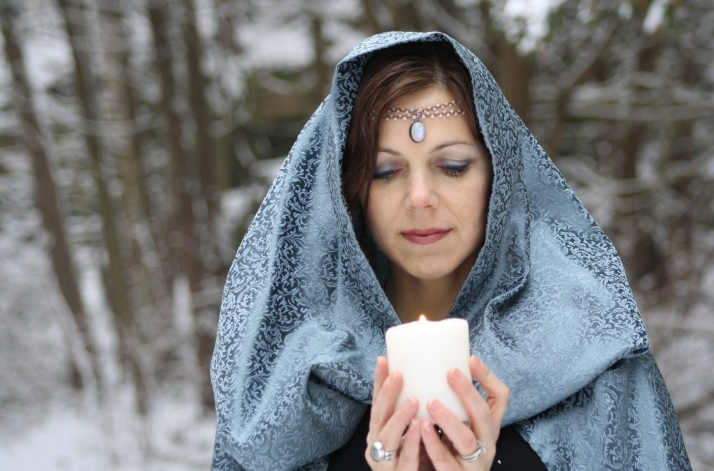 24 Soul Nourishing Sacred Practices