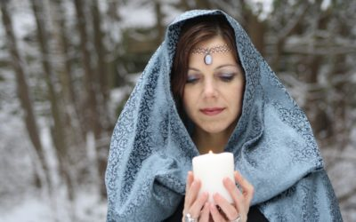 24 Soul Nourishing Sacred Practices